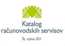 Bonitete Katalog Računovodskih Servisov