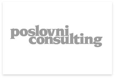Partnerji Poslovni Consultin logo